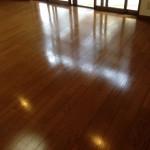 千葉県中央区 居住中戸建18年 DR 乾燥後