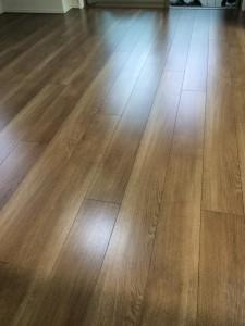 【ガラス】東京都港区新橋 パークハウスアーバンス御成門 乾燥後
