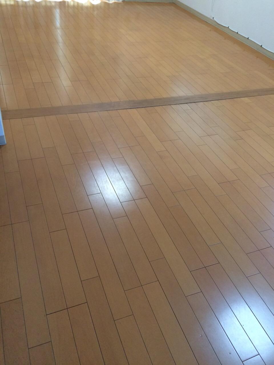 【シリコン】東京都足立区六木 グリーンパーク六木 築28年 施工前