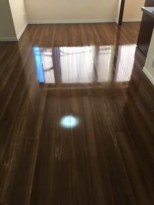 【ガラス】東京都港区南青山 南青山マスターズハウス 築3年未入居 施工後